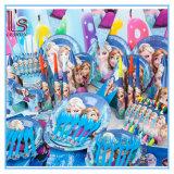 Frozen Princess Children Party Products Decoration