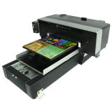 CE FCC A3 Size Flatbed Printer