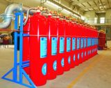Fire Fighting Equipment Hfc-227ea Pipe Line Type FM200