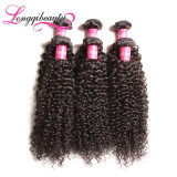 High Quality Unprocessed Wholesale 100% Virgin Human Brazilian Hair