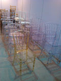 Wholesale Tiffany Chair/Baroque Chair/Champagne Napoleon Chair