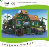 Kaiqi Indoor Playground Equipment Children Playhouse (KQ10206A)