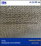 Factory Knitting Wire Mesh/Gas-Liquid Filter