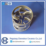 Stainless Steel Tower Packing Metal Pall Rings - Chemical Random Packing