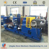 Reclaimed Rubber Line Rubber Mixing Mill