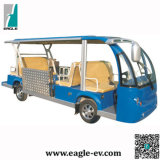 Wheelchair Accessible Electric Vehicle, Eg6158t