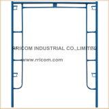Scaffold Mason Frames for Scaffolding/ Lock Frame / Arch Frame