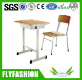 Simple Student Desk and Chair Set (SF-19S)