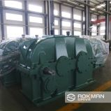 Zy Series Helical Cylindrical Gearbox Made in China