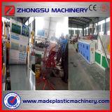 Chinaplas 2016 PVC WPC Foam Sheet Machine Line