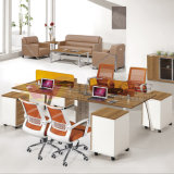 Contemporary First Quality Office Furniture Partitions (HY-Z21)