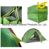 High Quality Dac Pole Double Layer Camping Tent