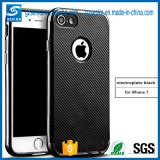 Carbon Fiber Phone Case TPU Slim Armor PC +TPU Back Cover for Samsung Galaxy S8 S8plus