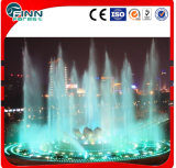 Can Be Customized Indoor Water Music fountain