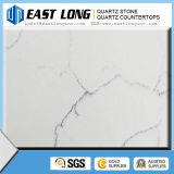 Chinese Engineered Artificial Kitchen Quartz Countertops