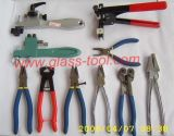 Glass Pliers Glass Nipper