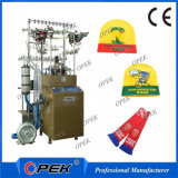 Stable Performance Auto Scarf Knitting Machine