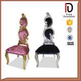 High Back Wedding Queen King Chair Wholesale