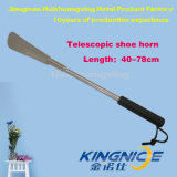 Flexible Telescopic Long Shoe Horn for Sale Standard Size