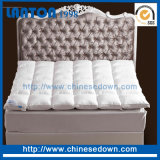Luxury Hotel/ Home Goose/ Duck Down Mattress for Sale