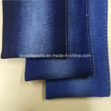 9.7oz Dark Blue Denim Fabric for Men′s Jeans (WW103)