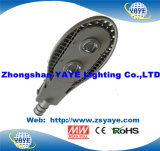 Yaye 18 Best Sell Bridgelux LED Chips / Meanwell Driver COB 120W LED Street Light/LED Road Lamp with 5 Years Warranty