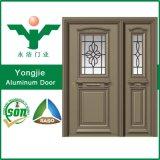 Security Door, Aluminum Swing Door