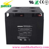 Lead Acid 2V1700ah Storage Maintenance Free Battery for Power Station
