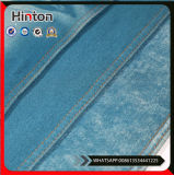 Professional Blue Cotton Denim Fabric with Great Price