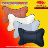 Danny Leather Car Pillow