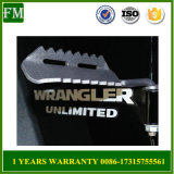 Car Vehicle Steel Foot Pegs for Jeep Wrangler Jk 2dr Jku 4dr