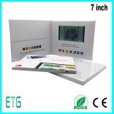 7 Inch Hot Sale Digital Video Card