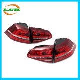 Auto Spare Parts Rear Tail Light for Volkswagen Golf 7