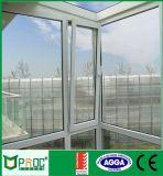 Single Glazed Aluminium Profile Tilt Turn Window