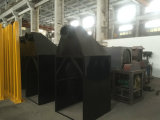 LPG New Cylinder Normalizing Furnace Machine