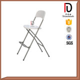 Cheap Hot Sale Plastic Folding Bar High Chair (BR-P119)