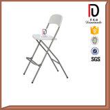 Cheap Hot Sale Plastic Folding Bar High Chair (BR-P119)