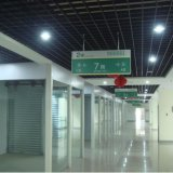 Fashion Suspended Open Grid Ceiling with Factory Price for Interior Design