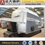 China Supplier of Shell Boiler Biomass Coal as The Fuel