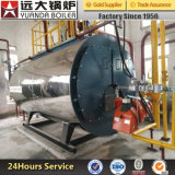 Wns Hot Water and Steam Boiler Gas Oil Fired Boiler