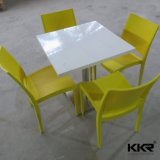 4 Seaters Home Furniture Restaurant Dinner Table 0706