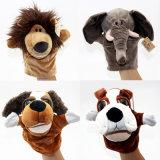 Custom Plush Stuffed Animal Hand Puppet