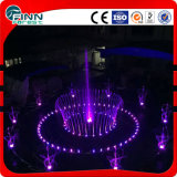 Customized Music Water Fountain Modern Fountain
