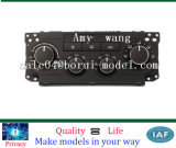OEM Auto DVD Precision CNC Machining Parts