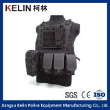 High Quality Black Amphibious Tactical Vest