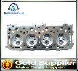 Cylinder Head 02.00. C4 910058 for Peugeot Xm7 504 405
