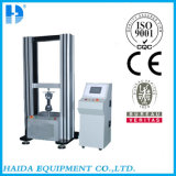Twin Column Servo Metal Steel Aluminum Tensile Strength Tester