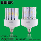 E40 40W LED Corn Light ETL Listed