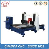 Double Use Woodworking CNC Router Machine with Rotary