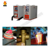 Vertial Type Induction Diamond Saw Blade Brazing Soldering Machine